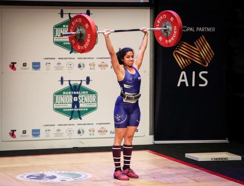 NSW Weightlifting Association