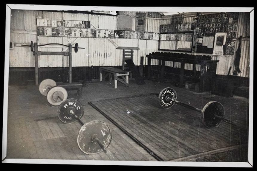 Hunter Barbell Club Open Competition this Saturday History