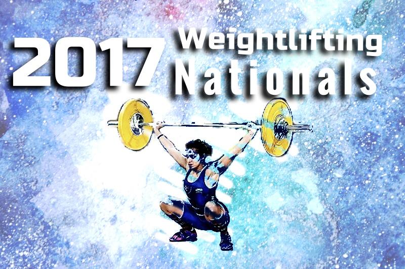 2017 Australian Weightlifting National Championships