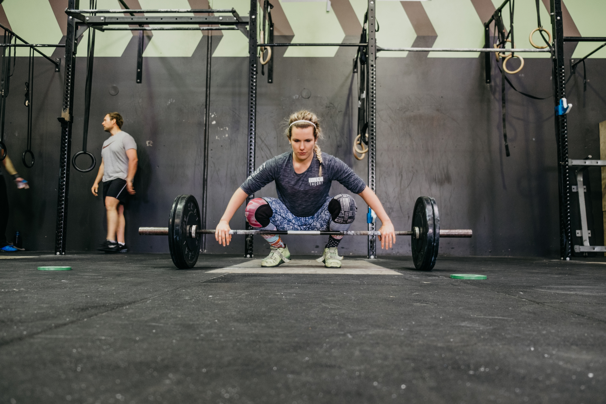 Meet Our Athletes – Rheannon Our First Ever Member