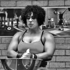 Podcast Episode 20 | Weightlifting At The Grass Skirt Level – Empowerment Through Sport, with Tahina Booth