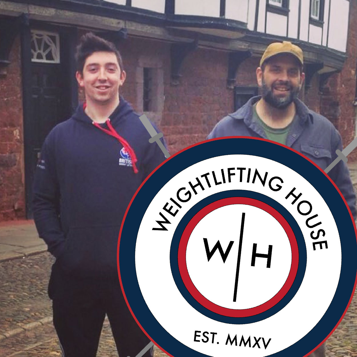 Starting a Phenomenon – Meeting Glen Pendlay & Creating The Weightlifting House Podcast with Seb Ostrowicz