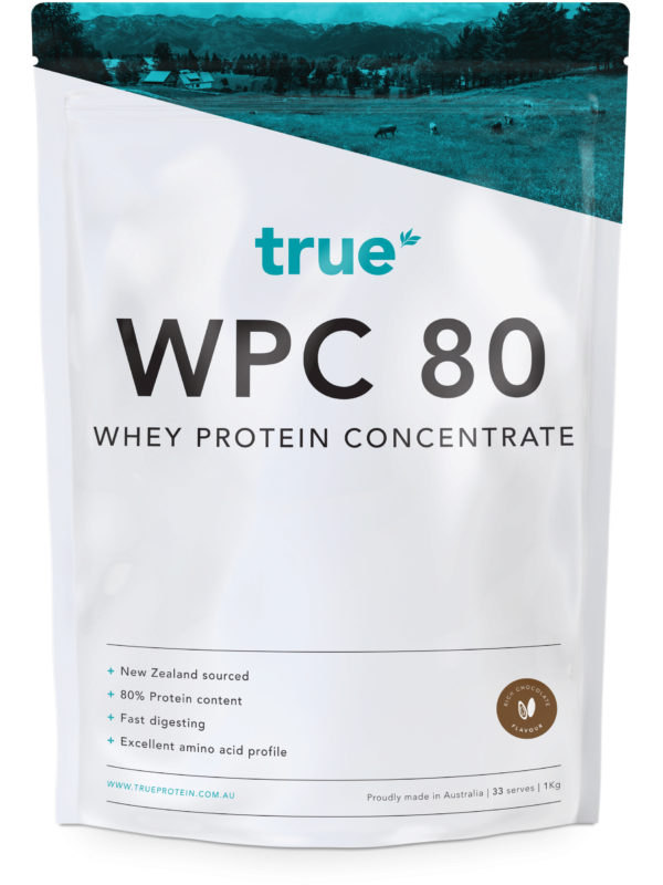 Whey Protein Concentrate For Free True Protein