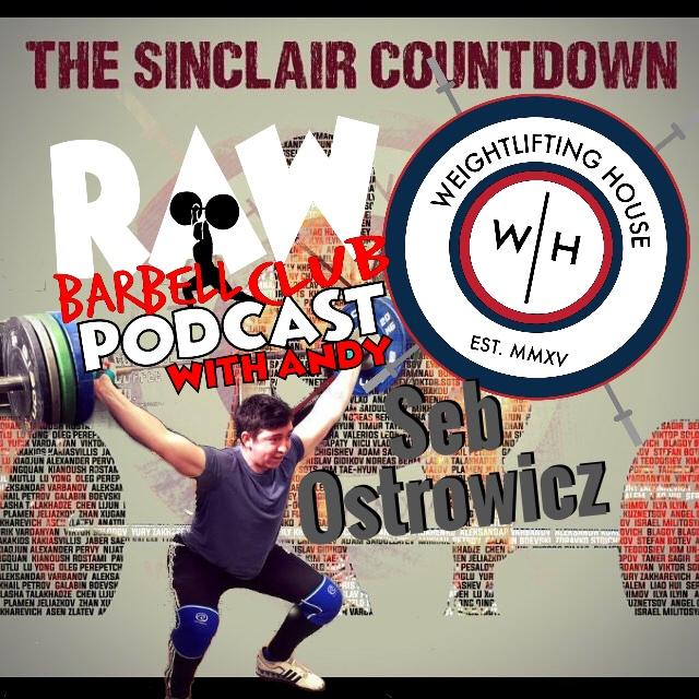Sinclair Countdown