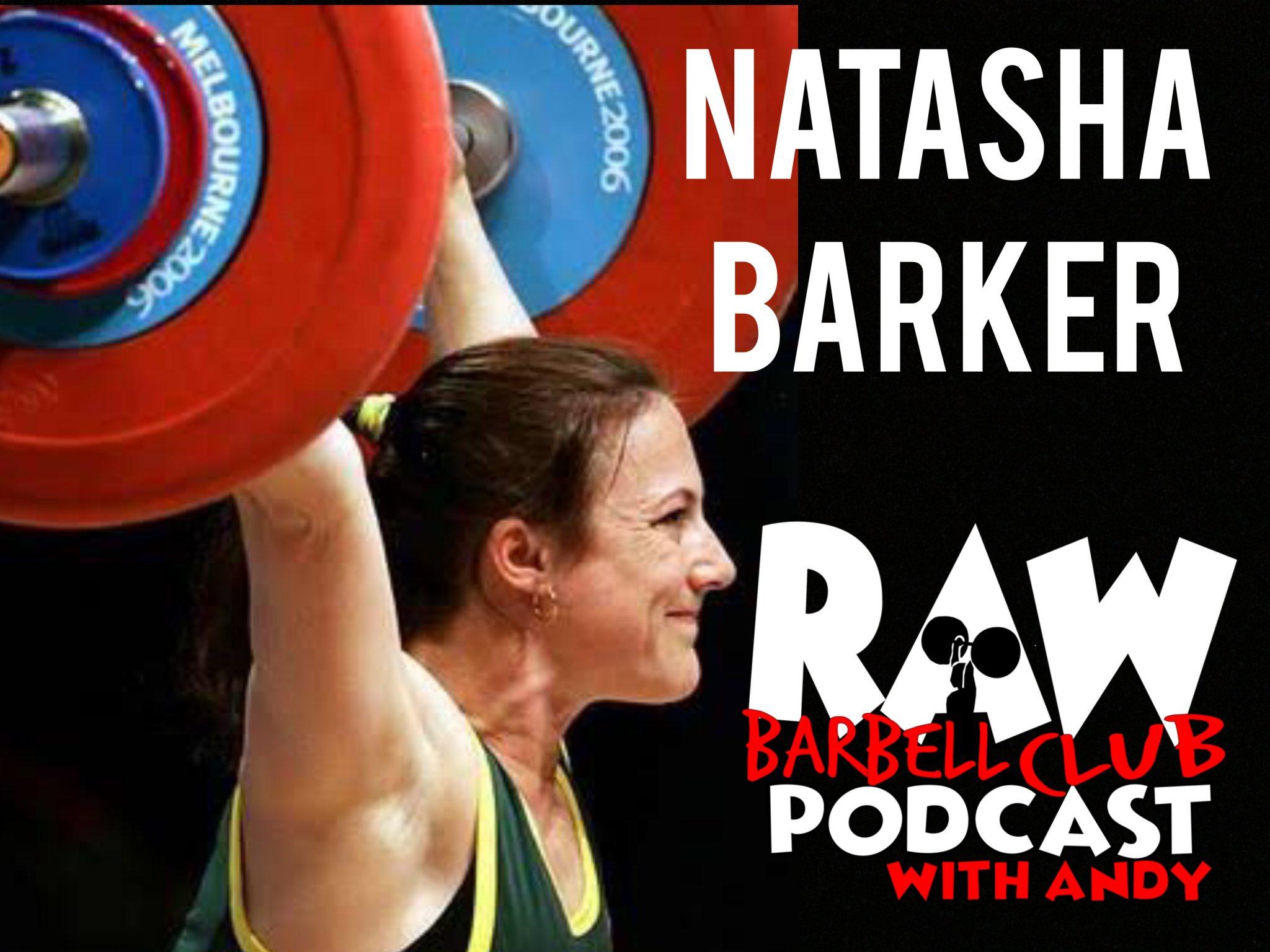 Natasha Barker: Journey Of An Olympian
