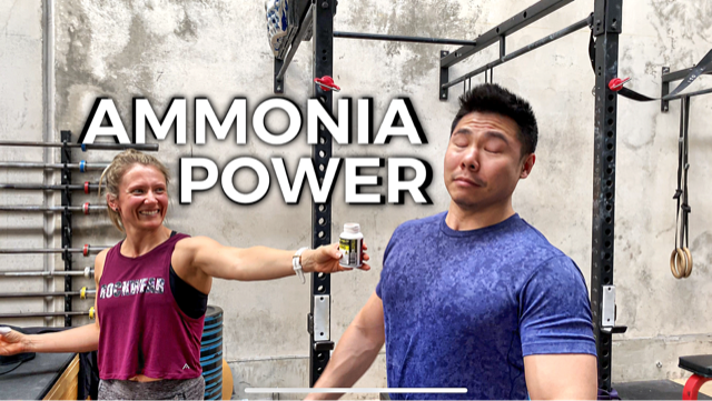 JP Has Ammonia Power