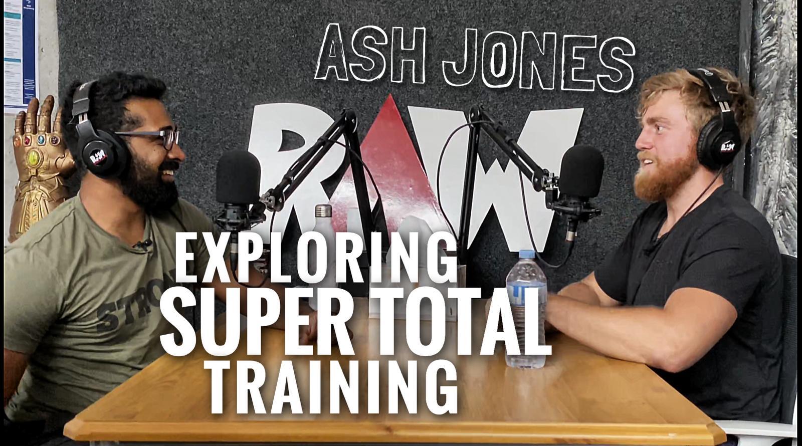 Exploring Super Total Training