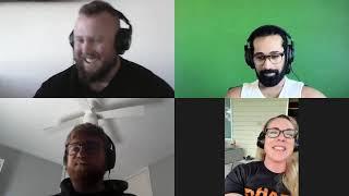 Ep. 5   Raw Barbell Podcast 2.0 w/ Alana Curnow