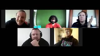 Ep. 4   Raw Barbell Podcast 2.0 w/ Deborah Lovely Acason & Jordan 'Biggie' Steffens
